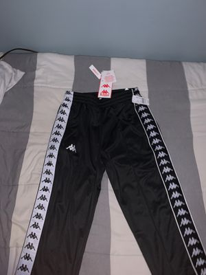 Kappa pants size M for Sale in Manchester, CT