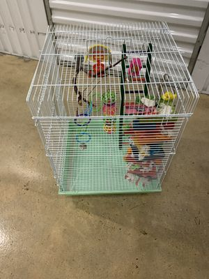 Bird cage for sale.. for Sale in Garrison, MD
