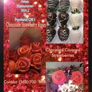 V Day Special for Sale in Vancouver, WA