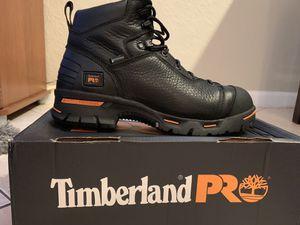 Timberland PRO Endurance Series 10 & 11-1/2 for Sale in Miramar, FL