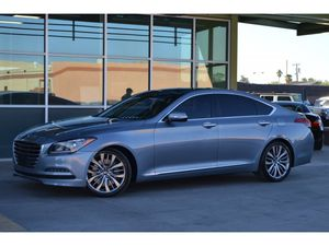 2015 Hyundai Genesis for Sale in Tempe, AZ
