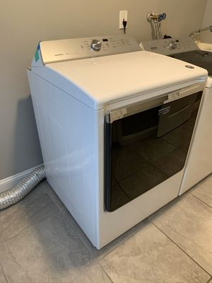 Maytag BRAVO XL Washer and Dryer for Sale in Mount Laurel Township, NJ