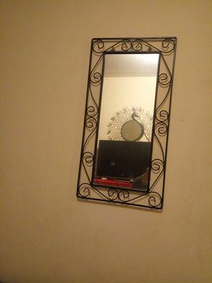 Set of 2 wall mirrors for Sale in Philadelphia, PA