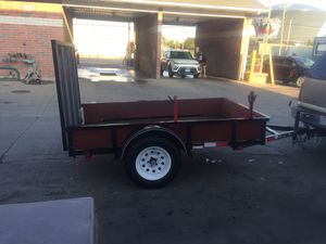 "5""8 Trailer for Sale in Columbus, OH"
