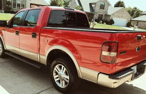 RED $1400 Ford F-150 Lariat O5 Multi-Function Remote - Keyless Entry for Sale in Riverside, CA