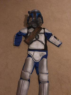 Jango Fett costume for Sale in Alexandria, VA