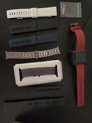 Fitbit Versa Smartwatch for Sale in Gardena, CA