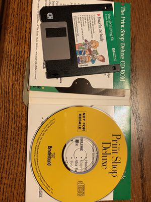 HP Home Printing Kit for Sale in Quincy, IL