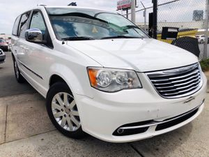 2011 Chrysler Town & Country for Sale in Newark, NJ