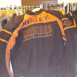 Harley-Davidson Jackets for Sale in Columbus, OH