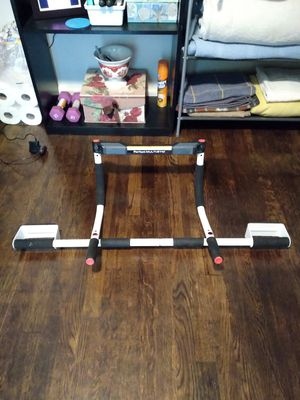 Pull up bar for Sale in Forest Park, GA