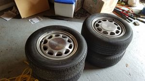 Mustang rims for Sale in Jackson, NJ