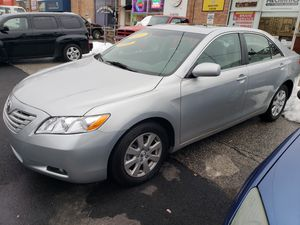 Toyota Camry XLE for Sale in Rockville, MD