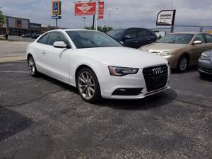 2014 Audi a5 for Sale in Baltimore, MD