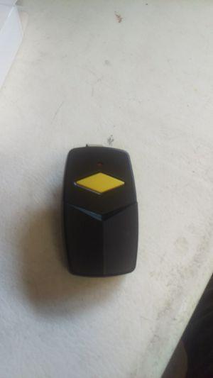 Liftmaster Garage Door Opener Remote for Sale in Arcadia, CA