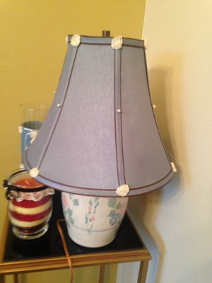 Lamp for Sale in Columbia, MD