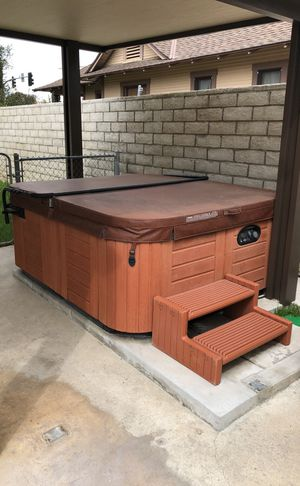 HotSpring Hot Tub for Sale in Riverside, CA