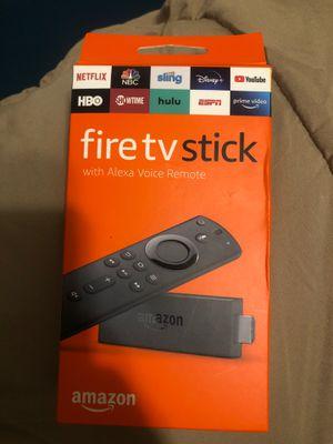 Brand new firestick for sale for Sale in Honolulu, HI