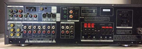 OEM Kenwood Antenna: VR715S VR-716 VR716 VR-715S