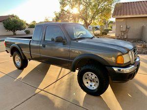 2005 ford ranger FX4 level II for Sale in Phoenix, AZ