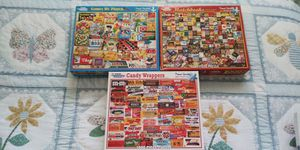 Puzzles for Sale in Oklahoma City, OK