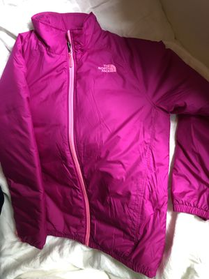 The north face jacket for Sale in Annandale, VA