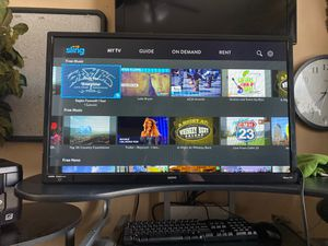 32 in smart tv for Sale in St. Louis, MO