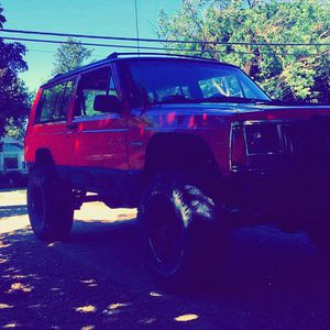 1994 jeep Cherokee for Sale in Cary, IL