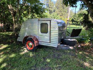Vintage Trailer/ Camper for Sale in Cooper City, FL
