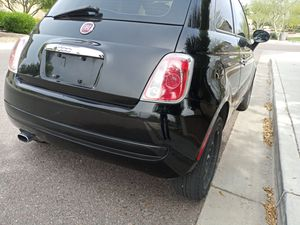 Cute 2015 Fiat 500 pop!!! Hatchback 45 mpg for Sale in Phoenix, AZ