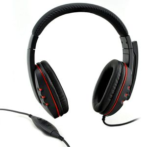 Stereo gaming headphone headset for xbox one ps4 Stereo Gaming Headphones Headset Microphone for Xbox one PS4 3DS PC for Sale in Beaumont, CA