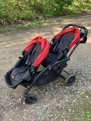 Contours Options Double Stroller for Sale in Mars, PA