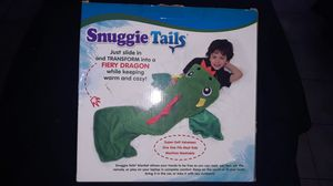 Snuggie tails for Sale in South Gate, CA