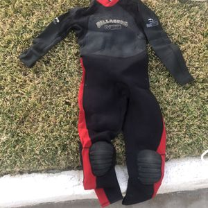 Small Billabong Wetsuit. for Sale in Anaheim, CA