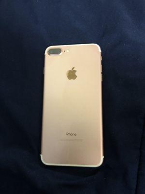 iPhone 7 Plus Unlocked for Sale in Hawthorne, CA