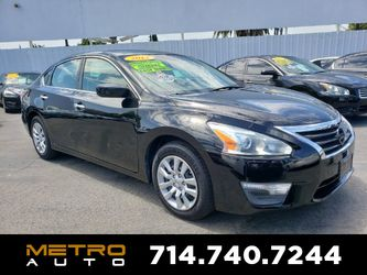 2014 Nissan Altima for Sale in La Habra,  CA