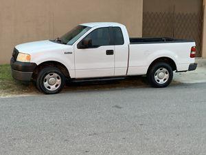 2008 Ford F-150 for Sale in Daytona Beach, FL