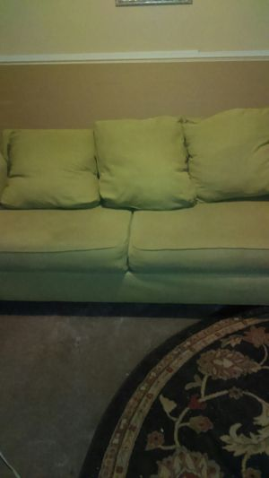 Green Couch for Sale in Baltimore, MD