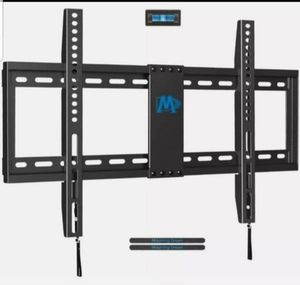 """(Firm Price) Mounting Dream TV Mount Fixed 42-70"""" 600 x 400mm and 132 lbs - Fits 16""""/18""""/24"""" for Sale in Garden Grove, CA"""