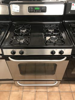 $39 TAKE HOME! With Warranty Gas Stove Oven GE LIMITED QUANTITIES! #3249 for Sale in Washington,  DC