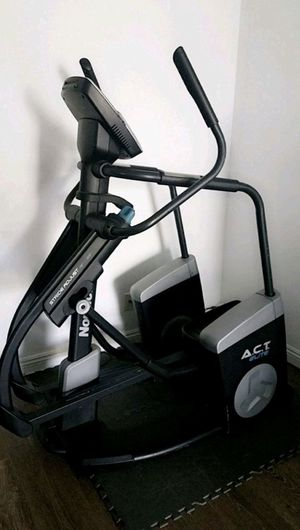 Nordictrack ACT Elliptical for Sale in West Covina, CA