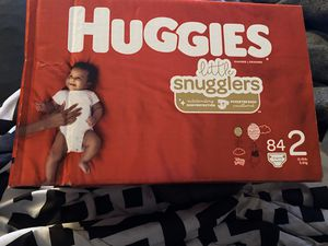 HUGGIES (Little Snugglers) for Sale in Willow Grove, PA