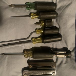 Klein Tools Greenlee Tools for Sale in Brandon, FL