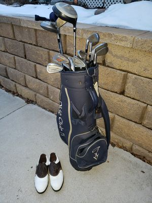 Golf clubs for Sale in Martinsburg, WV
