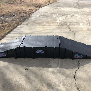 Land Wave Kicker Ramps for Sale in Columbia, SC