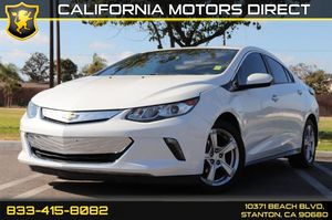 2017 Chevrolet Volt for Sale in Stanton, CA