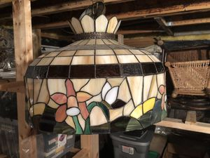 Tiffany Like, Light Fixture for Sale in Herndon, VA