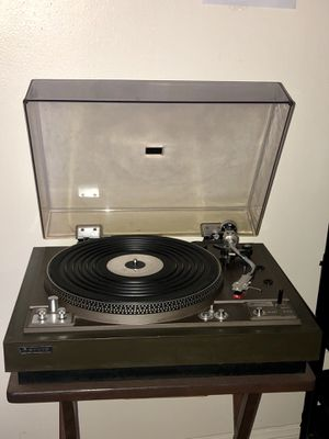 Vintage Sanyo TP-825D Turntable for Sale in San Diego, CA
