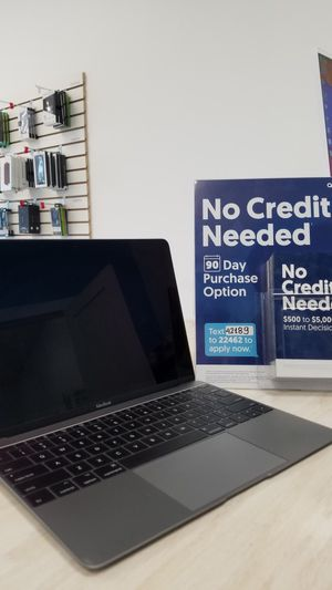 Apple MacBook 12in Retina for Sale in Renton, WA