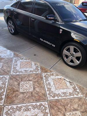 Audi A-6 2008 for Sale in Phoenix, AZ